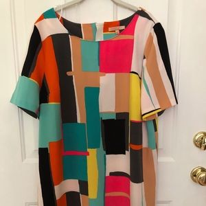 Gibson Latimer Dress Size L
